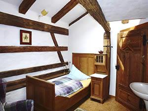 Zimmer im Knaubenhof - Gentleman's Club