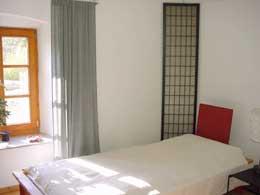 Zimmer im Knaubenhof - Japan