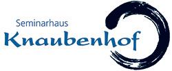Seminarhaus Knaubenhof Logo